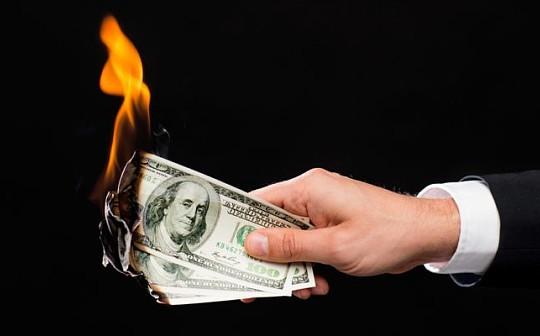 BitMEX:比特币现金哈希战争成本巨额 矿商损失了610万美元
