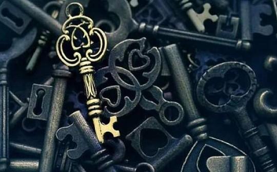 ?比特派:钱包的私钥存储方案
