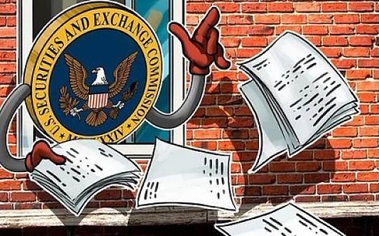 比特币暴跌  美国证券交易委员会的处罚或是罪魁祸首