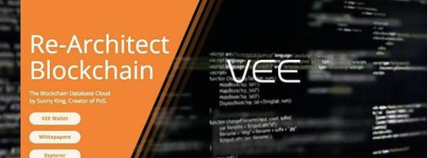 VEE公鏈發布2019年路線圖多個創新功能直指下一代比特幣