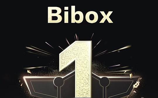 Bibox庆生热烈进行中 200万大奖持续发放