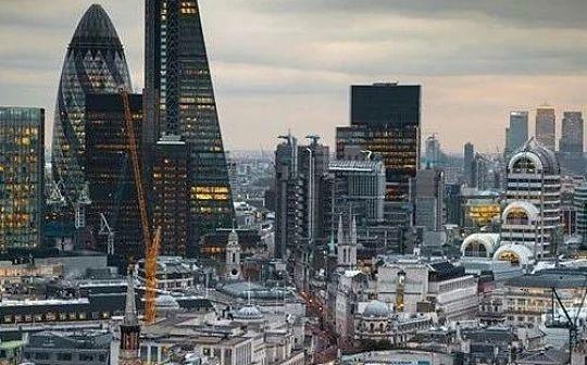 英国金融监管机构考虑禁止某些加密货币衍生品