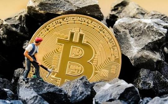 各国对挖矿的态度:放弃——挪威撤销采矿补贴 机会——Bitmain开设华盛顿设施
