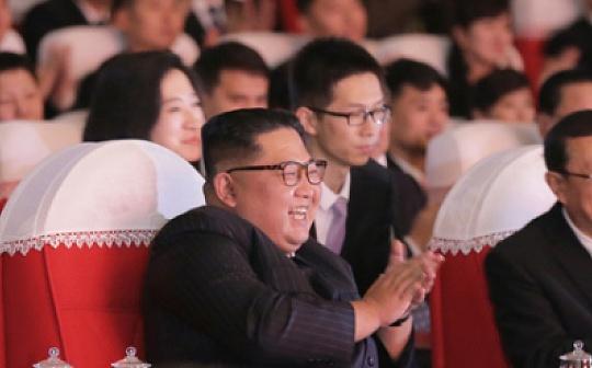 朝鲜拟举办区块链国际会议 或实现从币到技术的转身