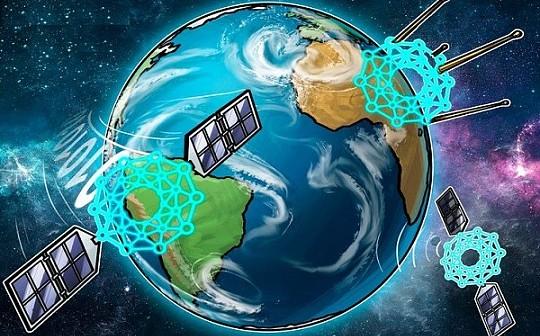韩国最大电信公司KT推出KT SAT生态系统联盟 拟在卫星行业探索区块链技术应用