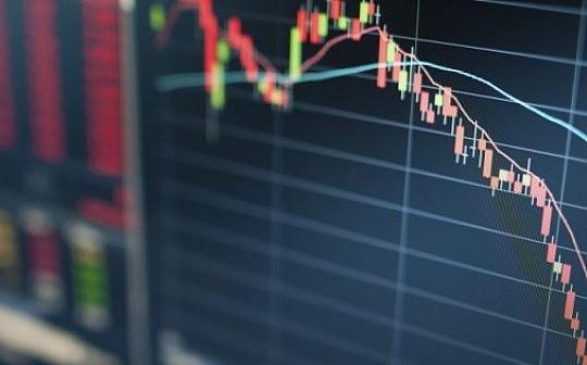 中美韩三国股市暴跌真与加密货币有关吗?