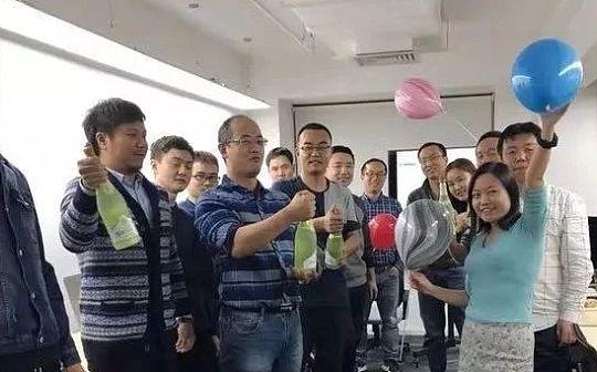 区间故事 | 专访币贝创始团队:回归数字金融交易所的初心