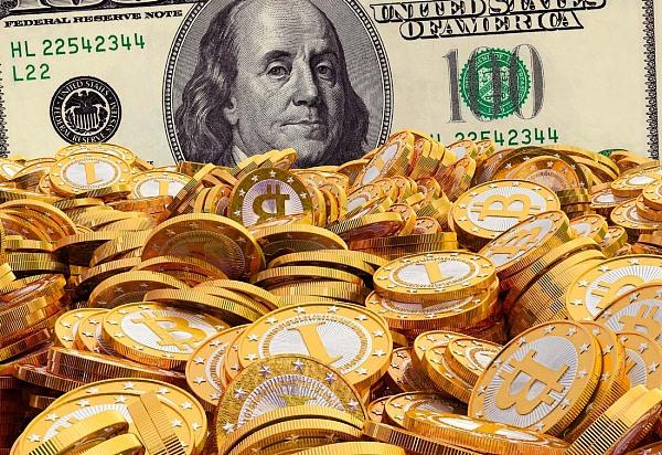 区块链、比特币和ICO