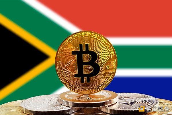 南非知名律所:稅法修正案或對數字資產不利