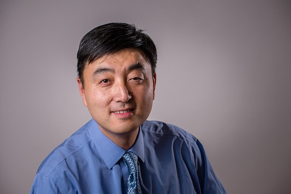 Fanstime CEO Eric Jiang