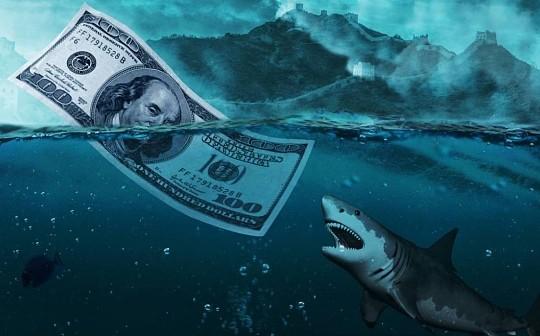 金色一分钟:虚拟货币到底是不是庞氏骗局