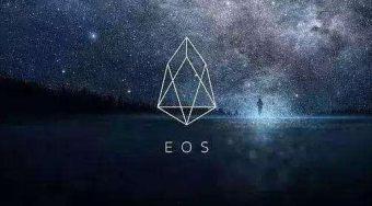 EOS影响力第一 创始人是谁?