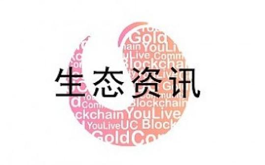 YouLive基金会COO参加华中区块链技术赋能实体经济峰会 