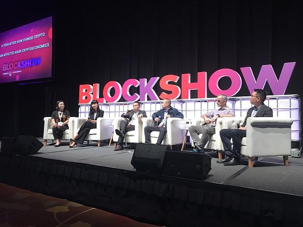 Blockshow Asia 2018 新加坡展現高熱度推動區塊鏈走向成熟