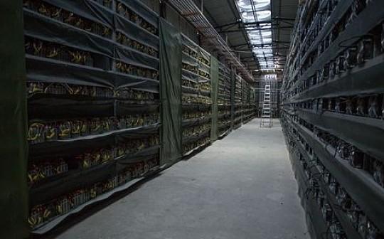 """比特币案件数量4年增长或超11倍 案发地集中在真矿场 """"都是偷电惹的祸"""""""