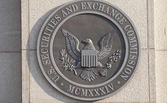 美国证监会再次与VanEck会面讨论比特币ETF