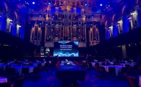 首届亚太金融区块链高峰会议在澳洲悉尼成功召开
