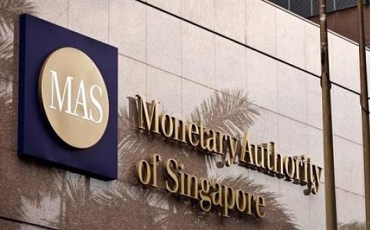 金色早报- 新加坡监管机构发布ICO合法性综合指南 元界赞助