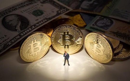 纳斯达克媒体副总裁:比特币期货将在明年上半年上市
