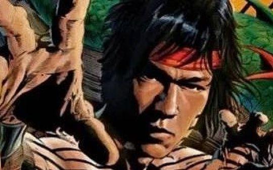 区块链助漫威首部华人英雄打造超级IP 数字货币的超级英雄是谁?