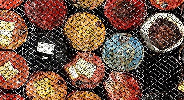 2017年8月04日原油技术分析和操作建议
