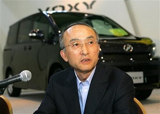 (渡边横雄表示日本央行的通货膨胀让人担忧 来源:金色财经)