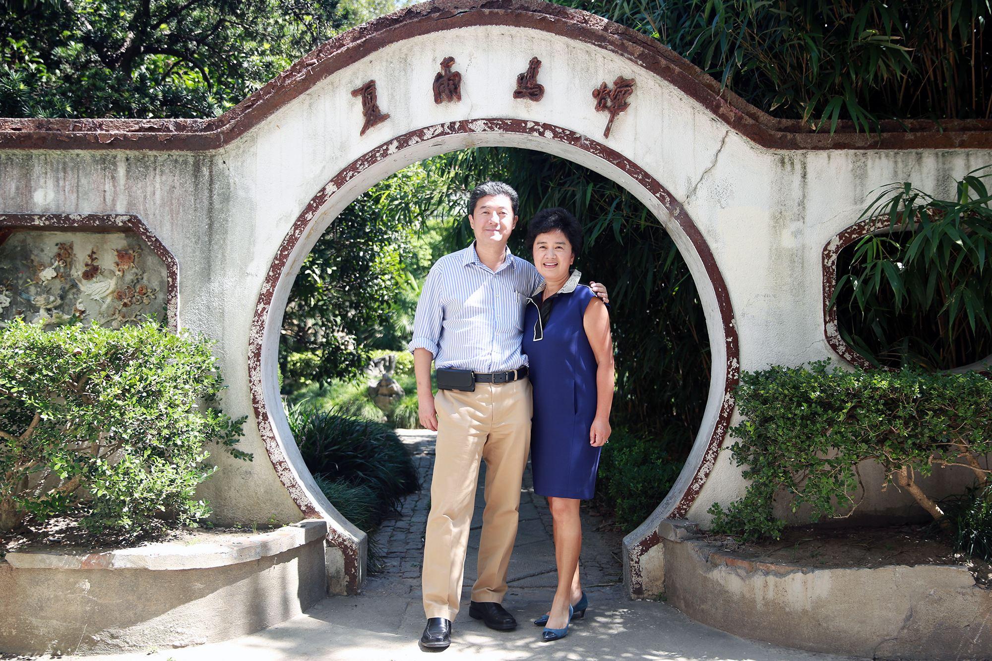 悼念丨华裔物理学家张首晟的生平瞬间