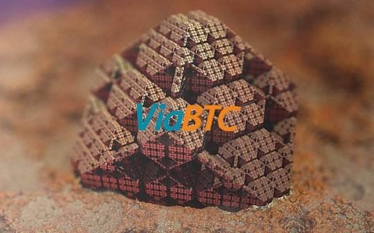 ViaBTC宣布关闭矿机商城 曾获比特大陆A轮投资
