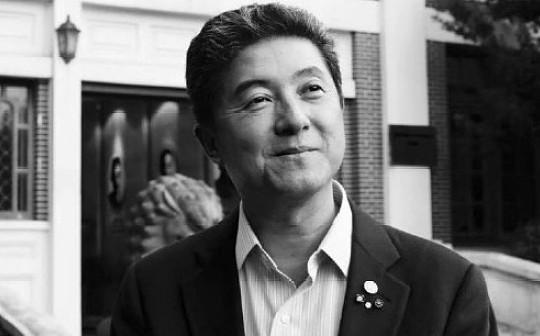 华人物理学家张首晟离世:从一粒沙看世界