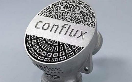 融资 Conflux项目获3500万美元投资 区块链技术大规模应用难题有望解决