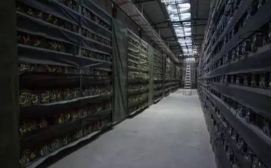 矿难之下矿机都去哪了?