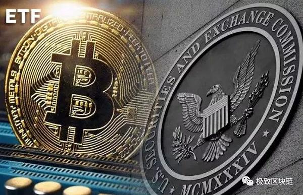 """""""明天或20年后"""" SEC宣布对比特币ETF的批准决议再延迟"""