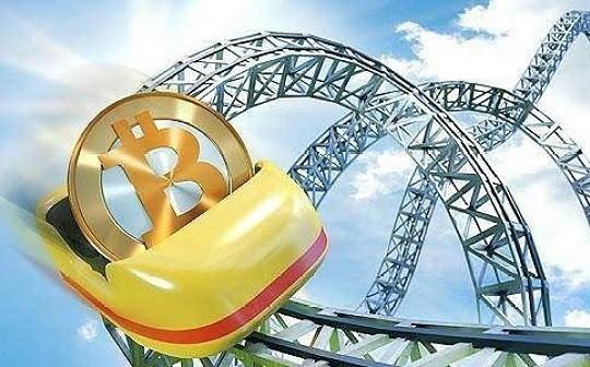 BCHSV反超BCH 成为市值前5的加密货币