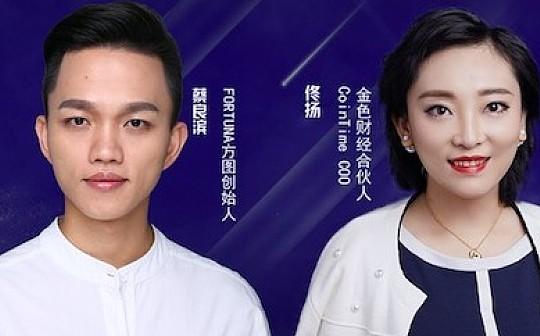 方图FOTA.com创始人蔡良滨:期货交易所与量化交易之间相辅相成