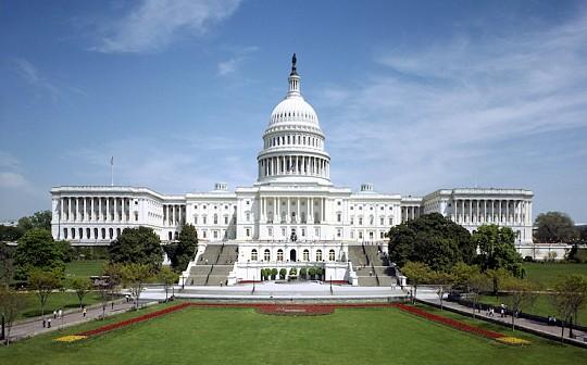 美国:国会议员提出两项法案 防止加密货币价格操纵