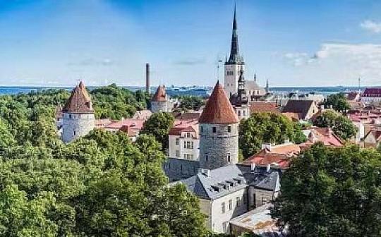 UKDE探寻数字爱沙尼亚---Day 4