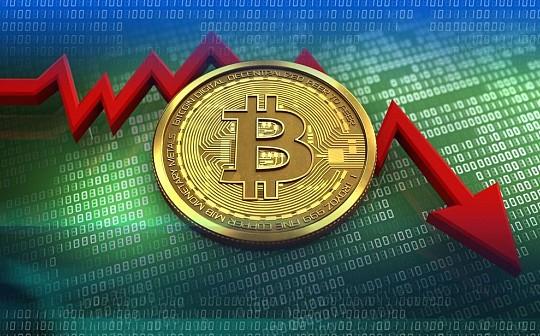 比特币一年暴跌80% 区块链发展或重归理性