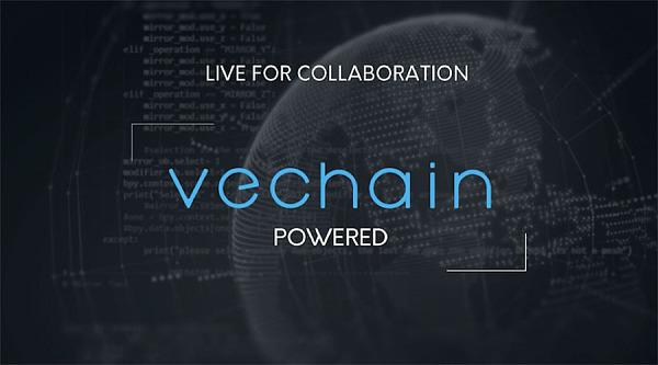 【关注】已有成熟商业落地,成立两年的唯链(VeChain)为何启动ICO?