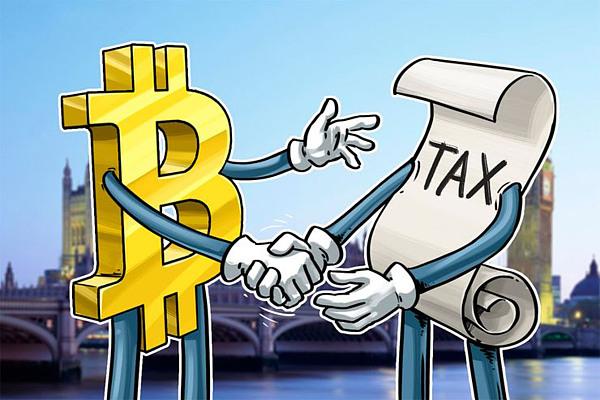 英国国会议员建议将比特币作为地方税的支付选项之一