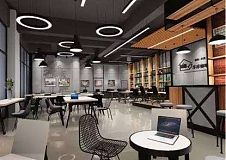 金色一分钟:北上深杭的区块链创业者在咖啡馆聊什么