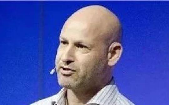 Joseph Lubin:区块链不仅是市场更是一场运动