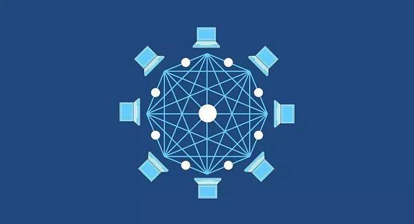 区块链:加持互联网金融的新晋接棒者