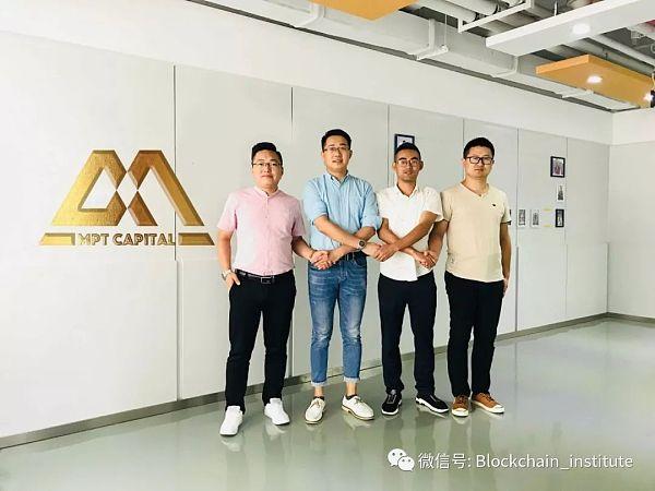 MPT Capital(共进资本)梅建刚:以技术赋能实体经济