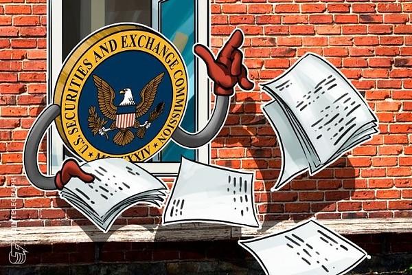SEC主席克莱顿:美国证交会欢迎合规创新筹资模式
