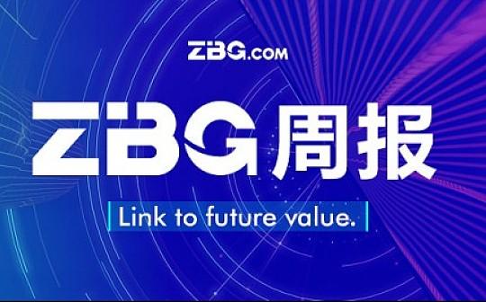 ZBG.com数字货币交易平台 l 周报No.8(12.08-12.14)