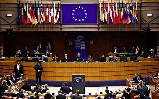 欧洲议会(EP)呼吁采取措施 促进该地区贸易和商业采用区块链