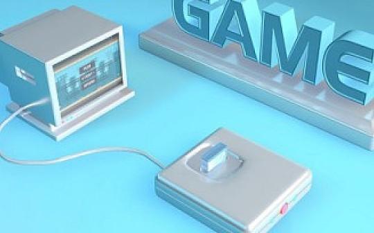 区块链游戏的虚拟变现之道