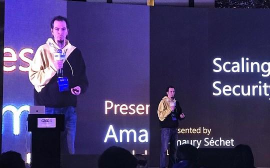 BitcoinABC首席开发者Amaury Séchet:如何验证BCH的扩容、零确认及更高的安全性