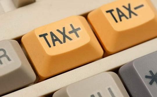 让区块链来决定富人应不应该多纳税吧
