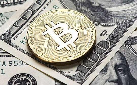 报告:传统投资者转向场外比特币市场